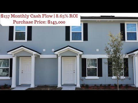 Investment Property 8411 McGirts Village Ln