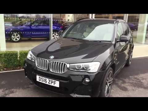 Crewe Jaguar part exchanges offers for sale the BMW X3