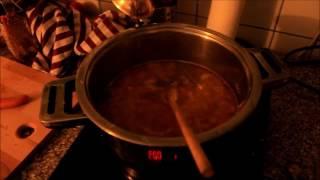 Быстро сварить суп - лёгкий супчик