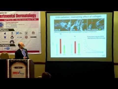 Fabio Apone |  Arterra Bioscience srl | Italy | Dermatology 2014 | OMICS International