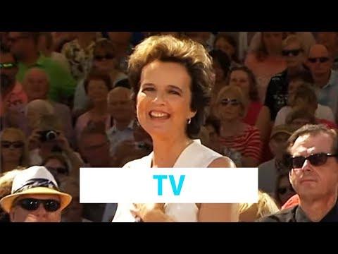 Monika Martin - Ein Heller Stern | Immer Wieder Sonntags