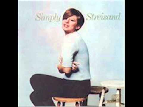"""2- """"The Nearness Of You"""" Barbra Streisand - Simply Streisand"""