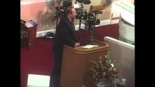 Sermon: Matthew 15:21-28 - Rev. Sammy Kay, Jr.