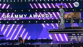 Top 5 2020 Grammy moments | USA TODAY