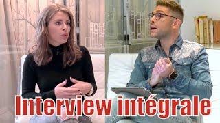 Émilie (Secret Story 9): Son interview