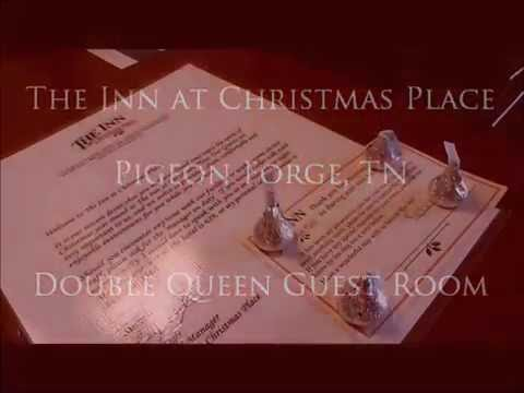 The Inn at Christmas Place - Double Queen Standard Room