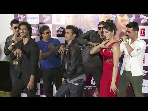 UNCUT : GAL BAN GAYI Video Song Launch | Honey...