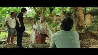 Shamitabh best dialogue scene