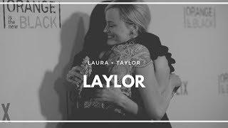 LAYLOR: A história de Laura Prepon e Taylor Schilling