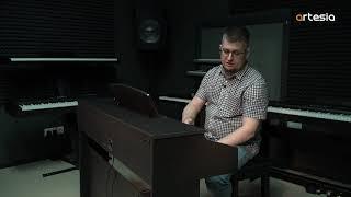 DP-3 цифровое фортепиано ARTESIA