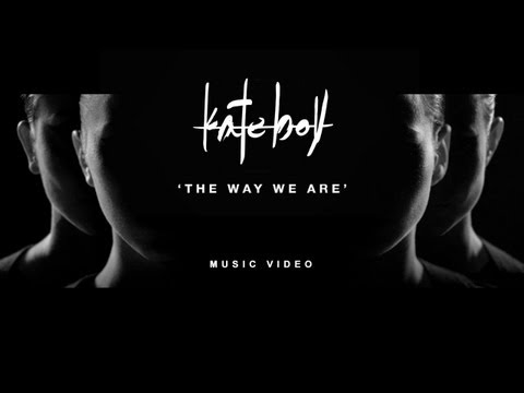 Kate Boy - The Way We Are (Official Music Video)