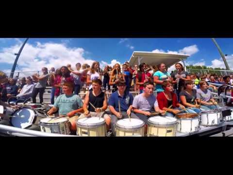 Owen Middle School Video Project 2016