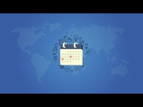 Facebook Event Promotion Course!