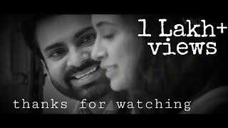 Best whatsapp status telugu videos|panja movie songs|I Kreative Hawks