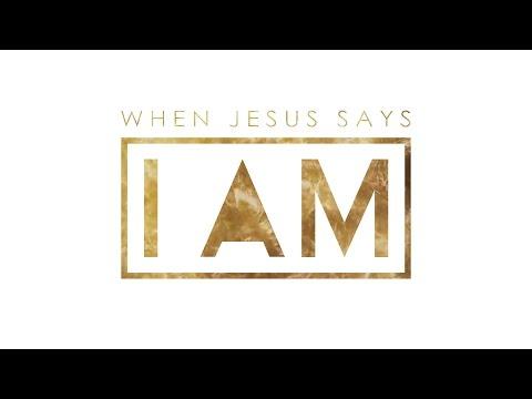 I Am the Son of God - John 10:22-39 (April 9th, 2017)