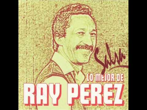 Ray Perez- Pal' 23
