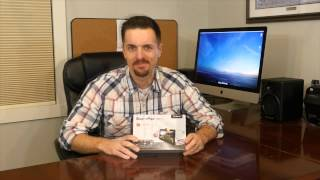 iview tablet infomercial