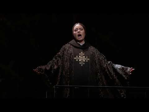 Bellini: Norma Royal Opera House