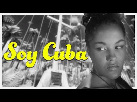 I am Cuba: The Forgotten Citizen Kane