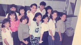 lustydarius At SACRED HEART ACADEMY, La Loma, Quezon City 1980 - 1990