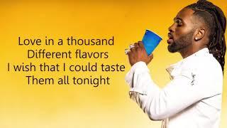 Shimmy Shimmy lyrics video I love this song 😍