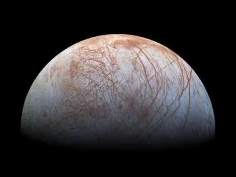 Ice Shell Planets and Europa Plate Tectonics