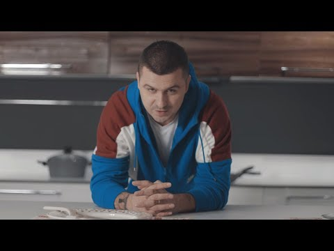 Genc Prelvukaj  -  Ylli e Hana (Official Video)