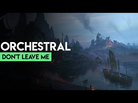 """BTS (방탄소년단) """"Don't Leave Me"""" Orchestral Cover"""