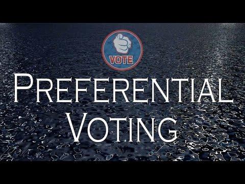 Preferential Voting | Polity | దామాషా ఓటింగ్ విధానం | Telugu