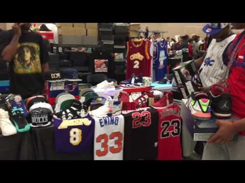 Sneaker Con Dallas : Logi Customs