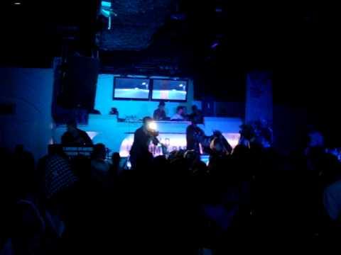 Subfocus - World of Drum and Bass 2010