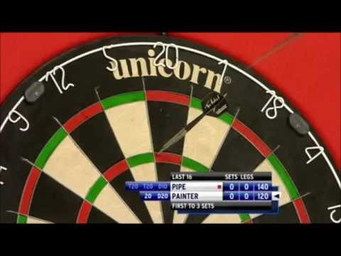 World Grand Prix 2012 - All the high finishes