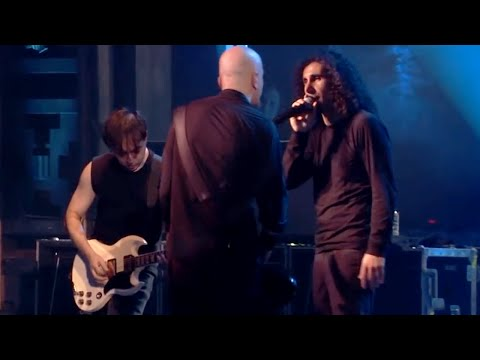 System Of A Down - Toxicity live (HD/DVD Quality)
