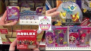 Caccia al giocattolo 101 Disney Happy Places Roblox Series 2 LOL Surprise Shoppies Pokemon