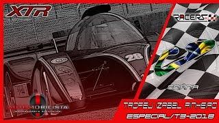 RacersAV AJR Especial @ Goiânia - Troféu Izabel Pinheiro T3/2018