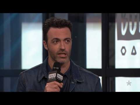 Reid Scott Discusses On Veep Not Being A Rip Off Of The Headlines