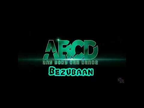 ABCD - Bezubaan (Audio) | Mohit Chauhan, Priya Panchal, Deane Sequeira, Tanvi Shah