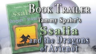 Ssalia and the Dragons of Avienot Trailer