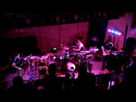 oceanic music room Halifax june 2 2017