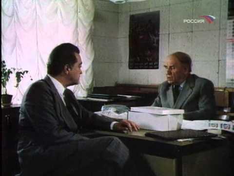 """Фитиль """"Заход на посадку"""" (1987) смотреть онлайн"""