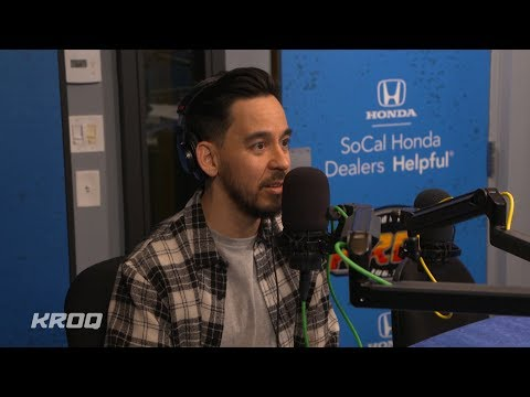 Mike Shinoda Doesn't Know What Future of Linkin Park Will Be