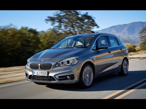 BMW 2-Serisi Active Tourer incelemesi