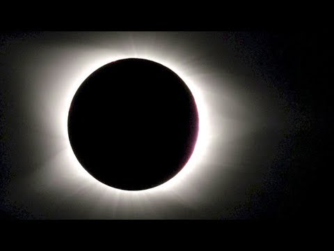 Total Solar Eclipse (2017)