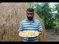 Village Food | Semai sondesh | Eid special recipe | Grandmother recipes-80