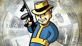 Чубака не против! Fallout 3 как заработать крышки!