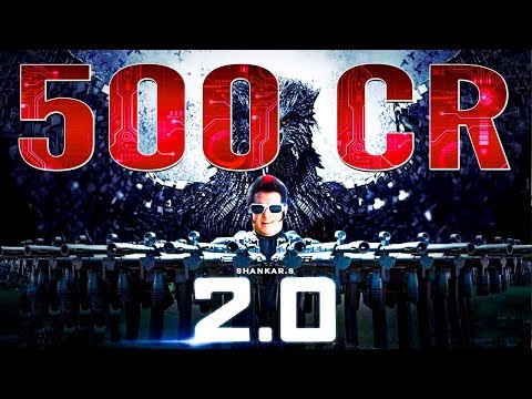 Box Office PHENOMENA : 2.0 Enters 500 Crore Club | Rajinikanth, Akshay Kumar
