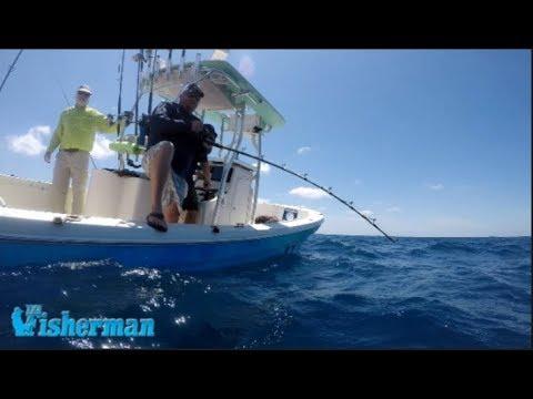 Tackle Showcase - Okuma Fishing Tackle