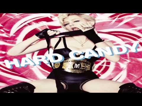 10. Madonna - Spanish Lesson [Hard Candy Album] .