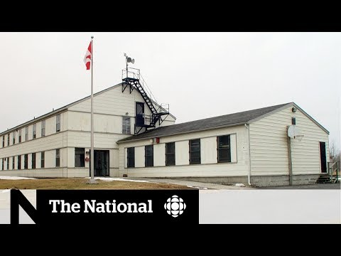 possible-health-risks-found-at-former-rcmp-training-facility