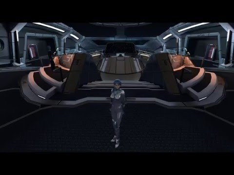 Star Trek Online - Flagship Technolgies Console Set